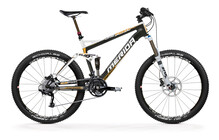 Merida One-Forty Carbon 3000-D wit/carbon
